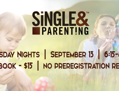 single and parenting-connection